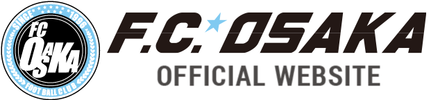 F.C.★OSAKA OFFICIAL WEBSITE